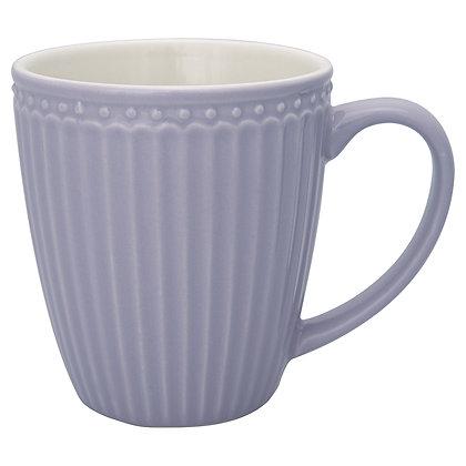Mug Alice lavender