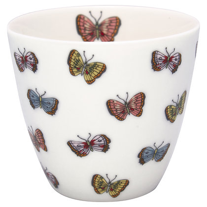 Latte Cup Maisie white