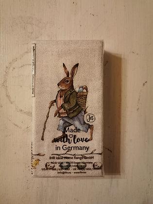 """Ihr Taschentücher """"Edward Rabbit"""""""