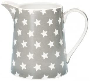 Jug 0,5l Star warm grey