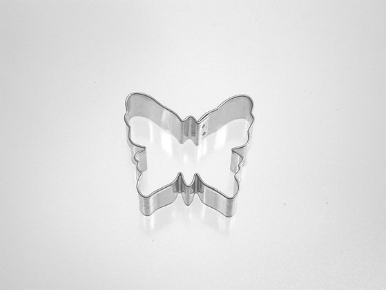 Keksausstecher Schmetterling