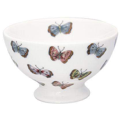 Snack Bowl Maisie white