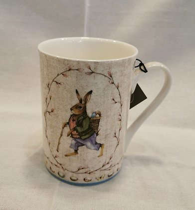 "Ihr Kaffeebecher ""Edward Rabbit"""