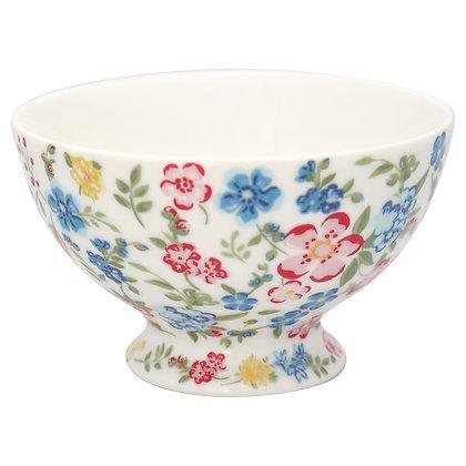 Snack Bowl Sophia white