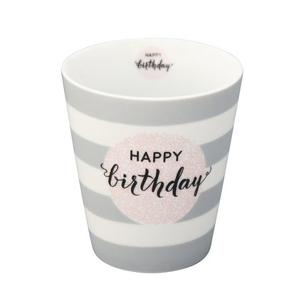 Mug Happy Birthday