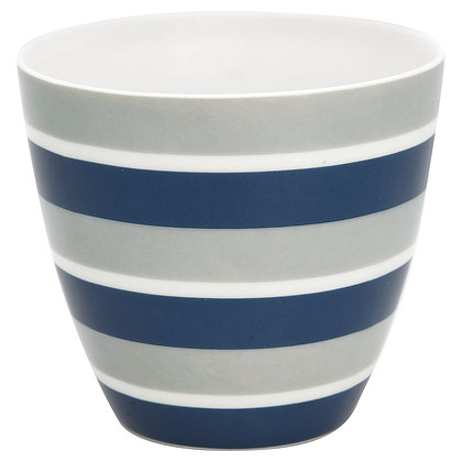 Latte Cup Alyssa blue