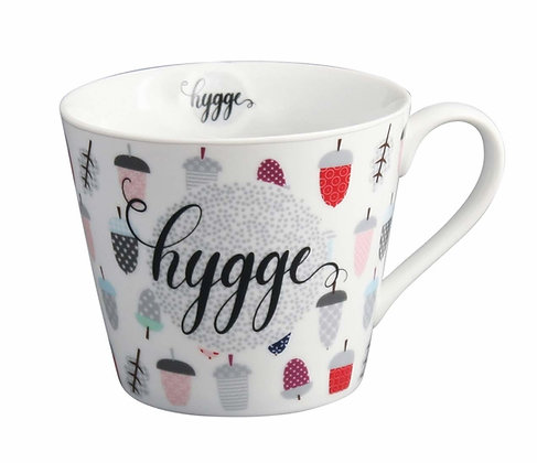 Happy Cup Hygge Acorn