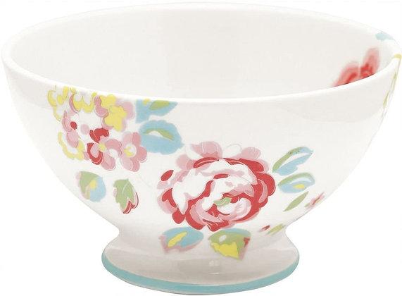 Soup Bowl Amanda white