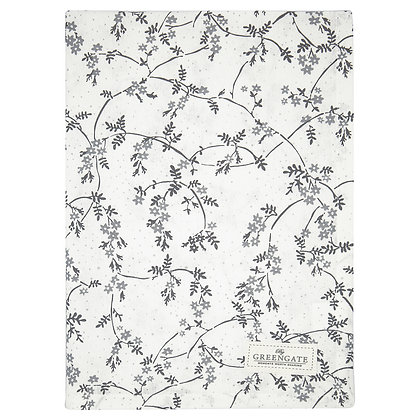 Geschirrtuch Amira white - Tea Towel