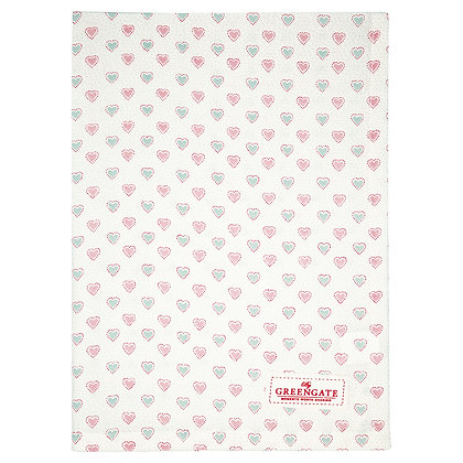Geschirrtuch Penny white - Tea Towel