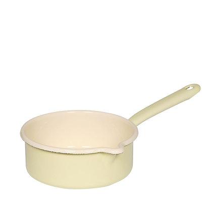 Stielkasserolle mit großem Ausguß 1,00 l