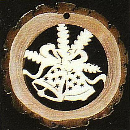 Glocken Rindenoptik