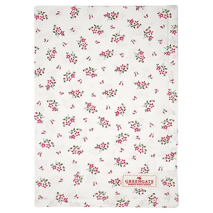 Geschirrtuch Avery white - Tea Towel