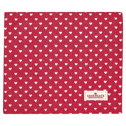 Tischtuch Penny red - Table Cloth