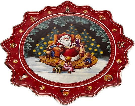 Keksteller Toy's Fantasy Santa