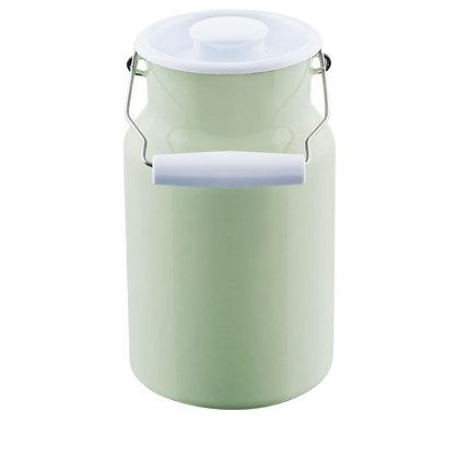 Milchkanne mit Deckel 2,00 l