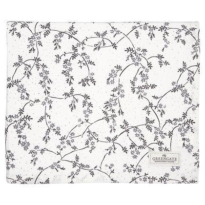 Tischtuch Amira white - Table Cloth