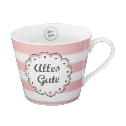 Happy Cup Alles Gute
