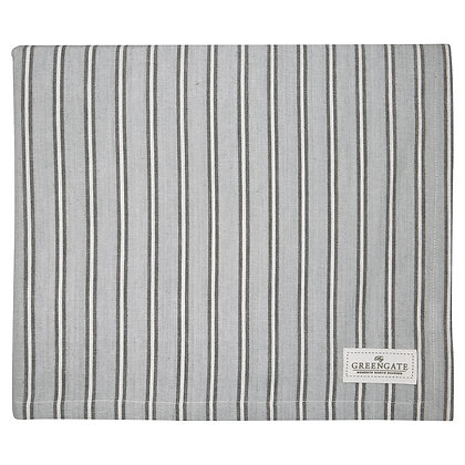 Tischtuch Riley grey - Table Cloth