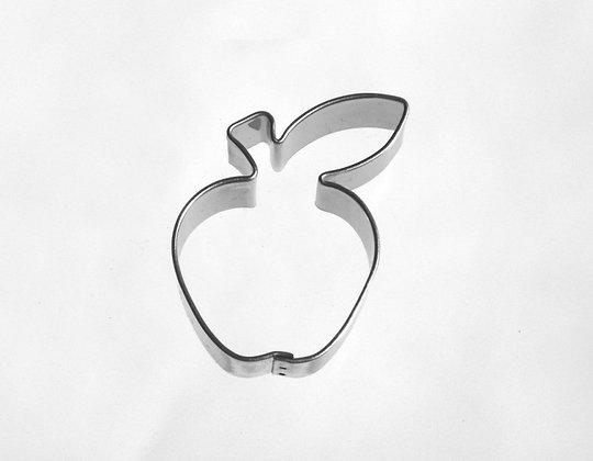 Keksausstecher Apfel