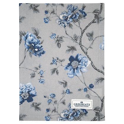 Geschirrtuch Charlotte grey - Tea Towel