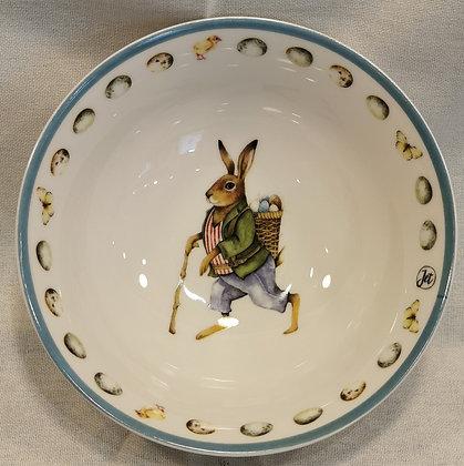 """Ihr Porzellanschale """"Edward Rabbit"""""""