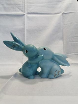 """Goebel """"Bunny in Love"""""""