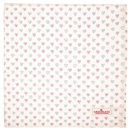 Tischtuch Penny white - Table Cloth