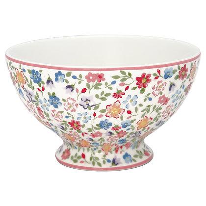 Soup Bowl Clementine white