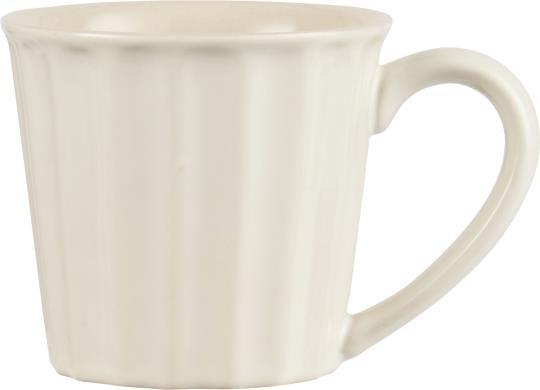Becher Mynte Butter Cream