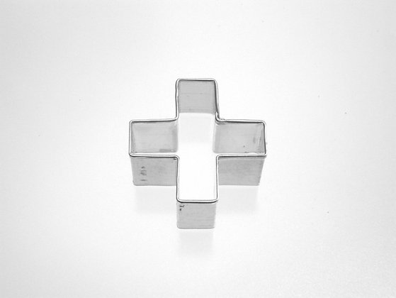 Keksausstecher Kreuz