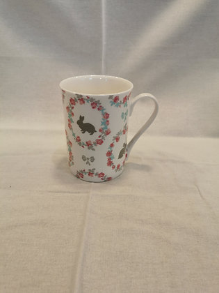 """Ihr Kaffeebecher """"Lovely Little Roses"""""""