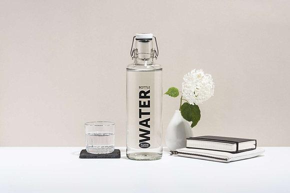 "Soulbottle ""Water bottle"" 1l"