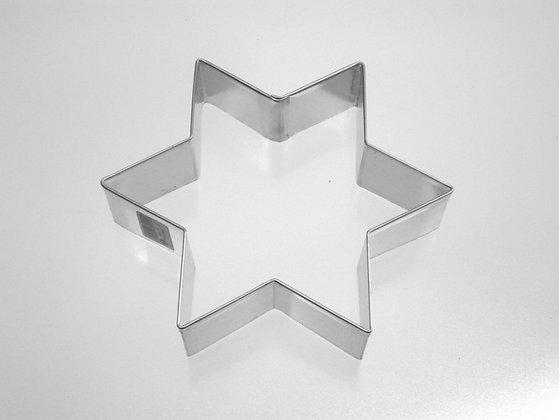 Keksausstecher Stern 11cm