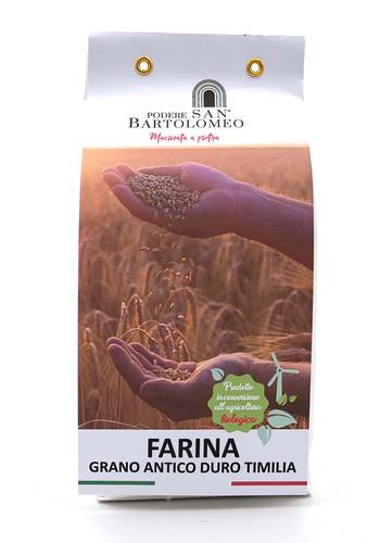 Farina Timilia