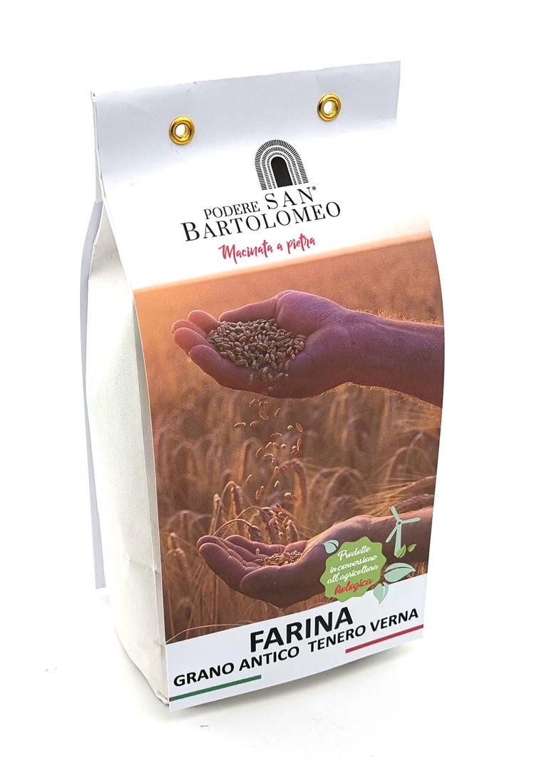 Farina Verna