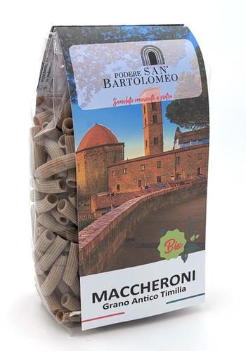 Maccheroni Timilia