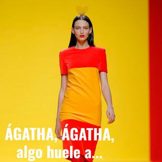 Hace unos días se celebró la semana de la moda en Madrid, donde tuvimos el placer de ver a muchos artistas a los que admiramos. Pero como suele ocurrir generalmente en este país, entre la innovación y la evolución, el olor a rancio siempre encuentra su lugar...