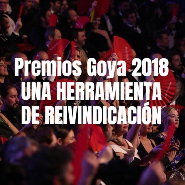 Como cada año al llegar febrero, llegan los Goya y esta vez han sido más especiales que nunca. No, no venimos a hablarte de los outfits más bonitos que lucieron las actrices en los premios Goya, no es lo más importante que te podemos contar sobre ellas, venimos a trasladarte el mensaje más profundo y reivindicativo de la gala de esta edición.