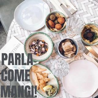 Recopilación de los mejores lugares gastronómicos que has de apuntar a tu lista cuando viajes a Milán.