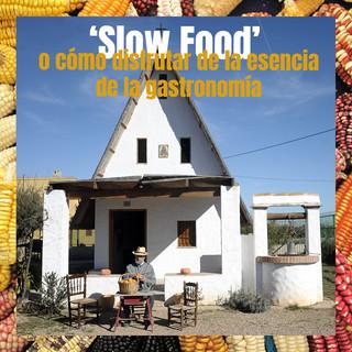 El mundo de la moda se está haciendo eco con firmas como esta y como no podía ser de otra manera esto también ha repercutido en cuanto a gastronomía se refiere pero… ¿qué es entonces el concepto de 'Slow Food'?