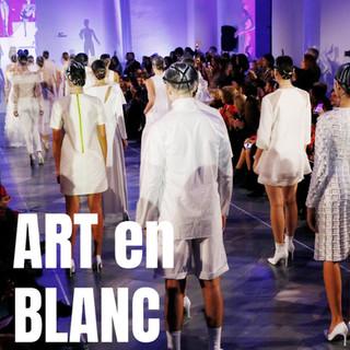 ART EN BLANC es el nuevo proyecto que pretende impulsar la moda en Valencia para intentar reavivarla y sacarla del olvido en el que está tras la muerte de la Fashion Week.