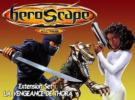 Wave 5 - Thora's Vengeance