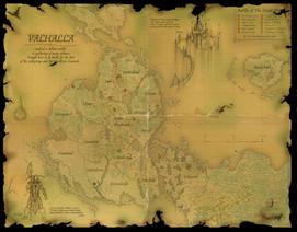 HeroScape Map