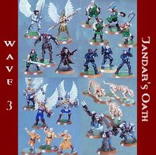 Wave 3 - Jandar's Oath