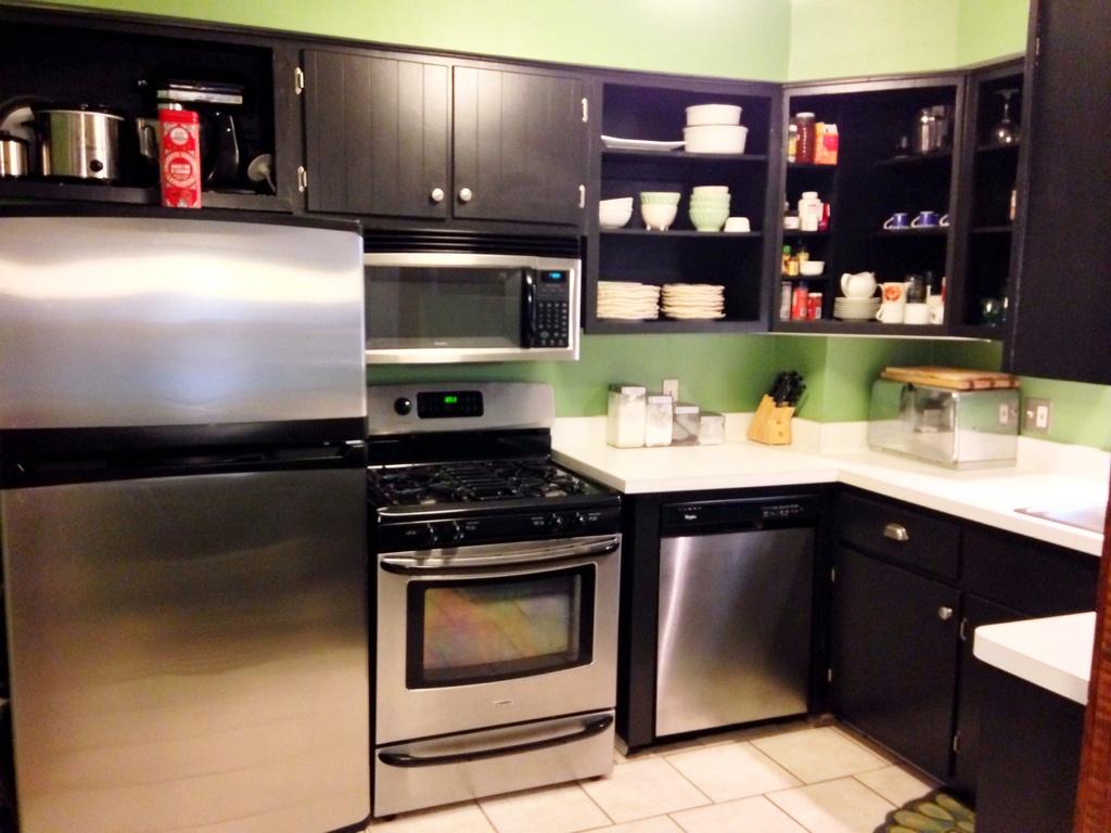 Modern Kitchen Updates