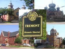 Cleveland's Tremont Section Hottest Spot In Town