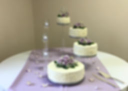 Wedding cake, Creative Confections by Heather, Custom Cakes