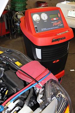 Check engine light diagnosos