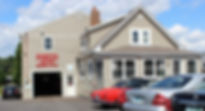 Auto repair shop street view Hampton NH